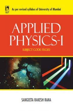 Applied Physics-I (Mumbai University)