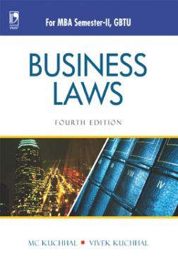 Business Laws (For GBTU)
