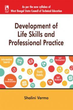Development Of Life Skills And Professional Practice (WBSCTE)