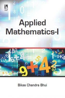 Applied Mathematics-I (CSVTU)