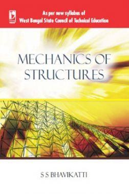 Mechanics of Structures (WBSCTE)