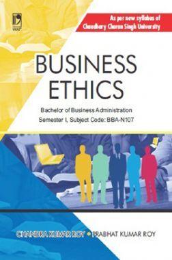 Business Ethics (CCS University)