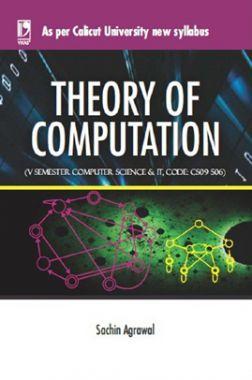 Theory Of Computation (Calicut University)