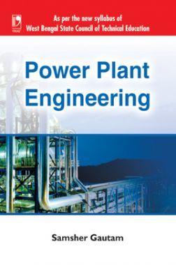 Power Plant Engineering (WBSCTE)