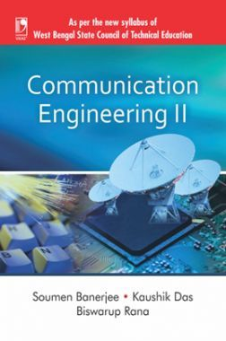 Communication Engineering-II (For WBSCTE)