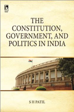 The Constitutions, Government And Politics In India