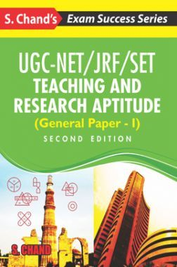 UGC-NET / JRF / SET Teaching And Research Aptitude (General Paper - I)