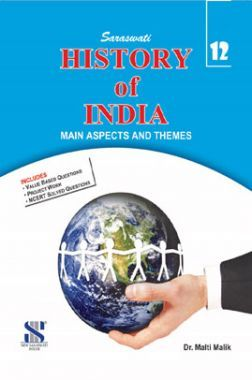 History Of India For Class 12