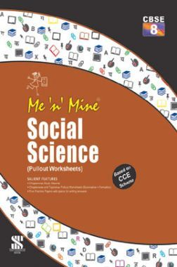 Me n Mine-Social Science For CBSC Class 8