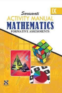 Activity Manual Mathematics For Class IX