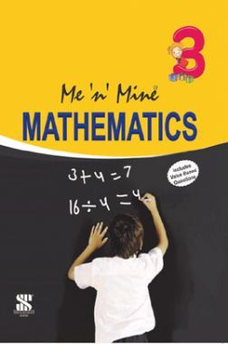 Me n Mine Mathematics For Class 3