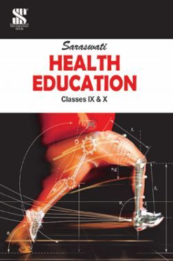 Health Education For Class-IX & X