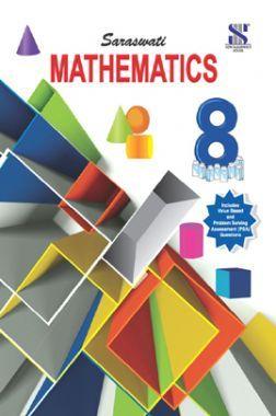 Mathematics For Class-VIII