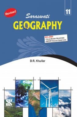 Geography For Class-XI