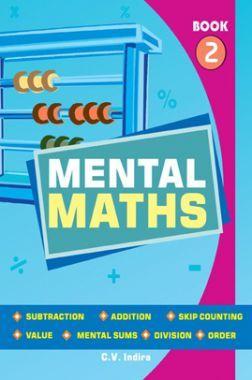 Mental Maths Book-II