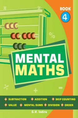 Mental Maths Book-IV