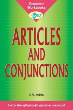 Articles And Conjunction Grammar Workbooks