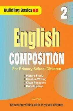 English Composition - 2