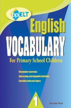 English Vocabulary - 1