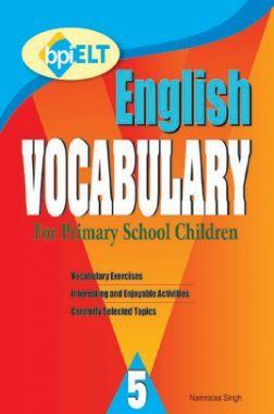 English Vocabulary - 5