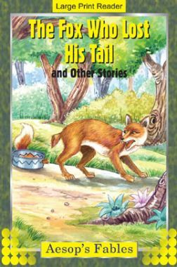The Fox Who Lost His Tail