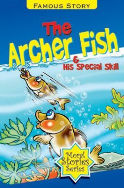The Archer Fish And Special Skill