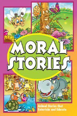 Moral Stories - 3