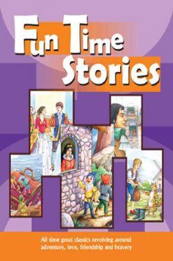 Fun Time Stories - 4