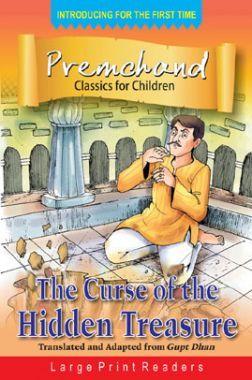 The Curse Of The Hidden Treasure