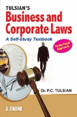 Tulsian's Business And Corporate Laws