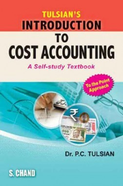 Tulsian's Introduction To Cost Accounting