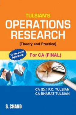 Tulsian's Operations Research
