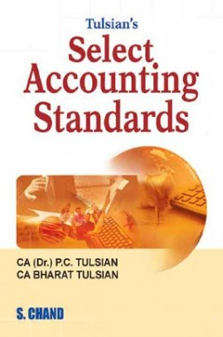 Tulsian's Select Accounting Standards