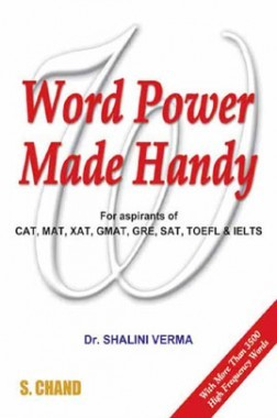 Word Power Made Handy
