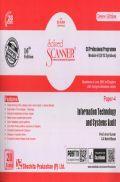 Shuchita Prakashan Model Solved Scanner CS Professional Programme Module-II Information Technology And Systems Audit Paper-4 ( 2013 Syllabus ) For Dec 2018 Exam