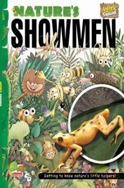 Work Squad : Nature's Showmen