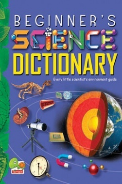 Beginner's Science Dictionary