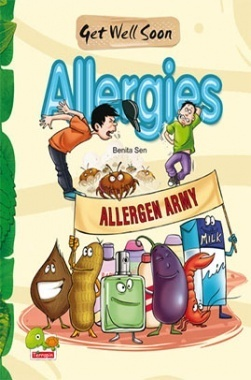 Get Well Soon : Allergies