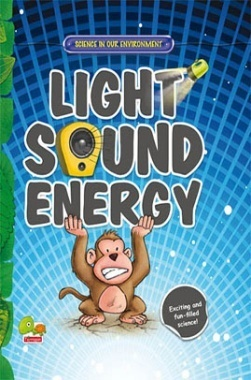Science in our Environment : Light, Sound, Energy