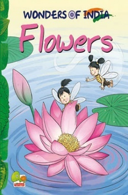 Wonders of India : Flowers