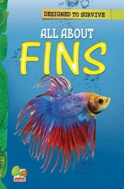 Designed to Survive : All About Fins