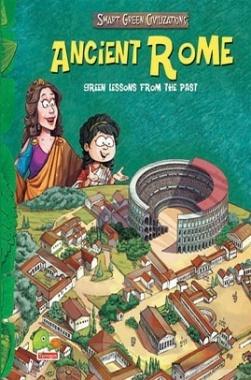 Smart Green Civilizations : Ancient Rome