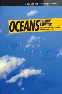 Oceans : the new frontier
