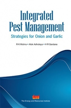 Integrated Pest Management: Strategies For Onion And Garlic