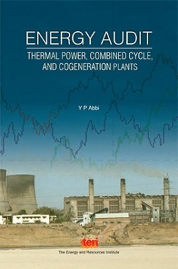 Energy Audit : Thermal power, Combined cycle And Cogeneration Plants