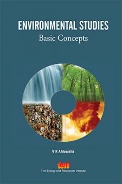 Environmental Studies : Basic concepts