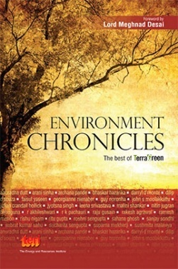 Environment Chronicles : The Best of TerraGreen