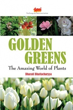 Golden Greens: the Amazing World of Plants