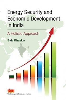 Energy Security and Economic Development in India: a holistic approach