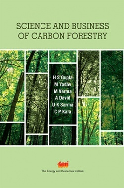 Science and Business of Carbon Forestry